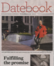 SF Datebook